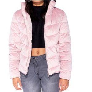 Jackets & Blazers - 🆕ZYMA Velvet Coat